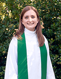 The Rev. Christy Laborda Harris